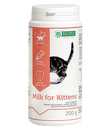 Заменитель молока Nature's Protection (Натур Протекшн) Kitty Milk для котят, 200 г