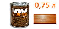 IMPRANAL PROFI Стійкий лазурний лак (Каштан; 0,75 л.), фото 1