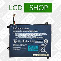 Аккумуляторная батарея для планшета Acer Iconia Tab A500, A501 (BAT-1010), WWW.LCDSHOP.NET