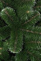Ель искусственная на нитях зеленая 1.60 метра CLASSIC, фото 2