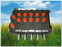 Ремонт гидрораспределителя РХ-346