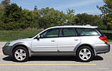 Subaru Outback 2005-2009 гг