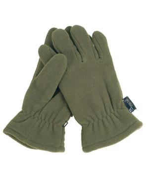 """Перчатки флисовые """"Thinsulate"""" Camo"""