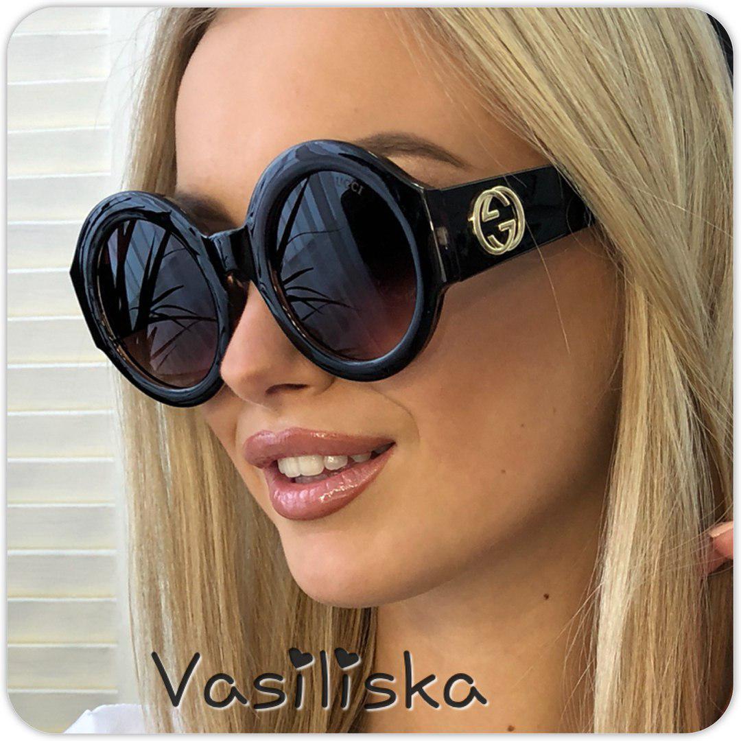 6c73140ce46c Солнцезащитные очки реплика Гуччи  заказ, цены в Харькове ...
