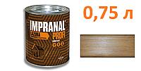 IMPRANAL PROFI Стійкий лазурний лак (Античний дуб; 0,75 л.), фото 1