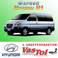Фаркоп Hyundai H1, фото 1
