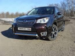 Subaru Forester 2013+ гг.