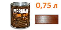 IMPRANAL PROFI Стійкий лазурний лак (Горіх; 0,75 л.), фото 1