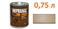 IMPRANAL PROFI Стійкий лазурний лак (Дуб; 0,75 л.), фото 1