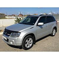 Suzuki Grand Vitara 2005-2014 гг