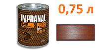 IMPRANAL PROFI Стійкий лазурний лак (Тік; 0,75 л.), фото 1