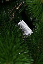 Елка искусственная на нитях зеленая 2.50 метра CLASSIC, фото 3