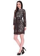 Женское коктейльное платье Размер 46