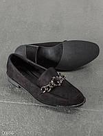 7623b85b419b Женские замшевые туфли без каблука Фабрика Моды Прямой поставщик  официальный сайт
