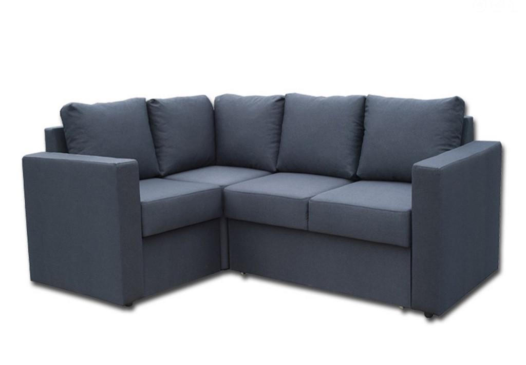 """Угловой диван """"Чикаго А"""" 21 (нераскладной) .Вика"""