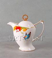 Чайник заварочный Тюльпаны ALF 55-063