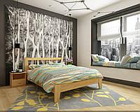 Кровать Юкка (цвет в ассортименте)