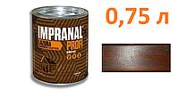 IMPRANAL PROFI Стійкий лазурний лак (Палісандр; 0,75 л.), фото 1