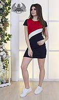 Платье женское спортивное РО3085, фото 1