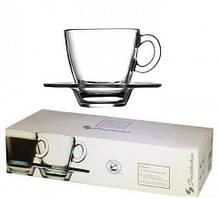Сервиз кофейный Pasabahce Aqua 95756 12пр.