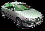 Toyota Avensis 1998-2003 гг