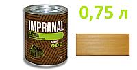 IMPRANAL Тонкошаровий лазурний лак (Пінія; 0,75 л.), фото 1
