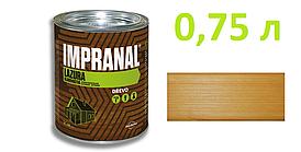 IMPRANAL Тонкошаровий лазурний лак (Пінія; 0,75 л.)