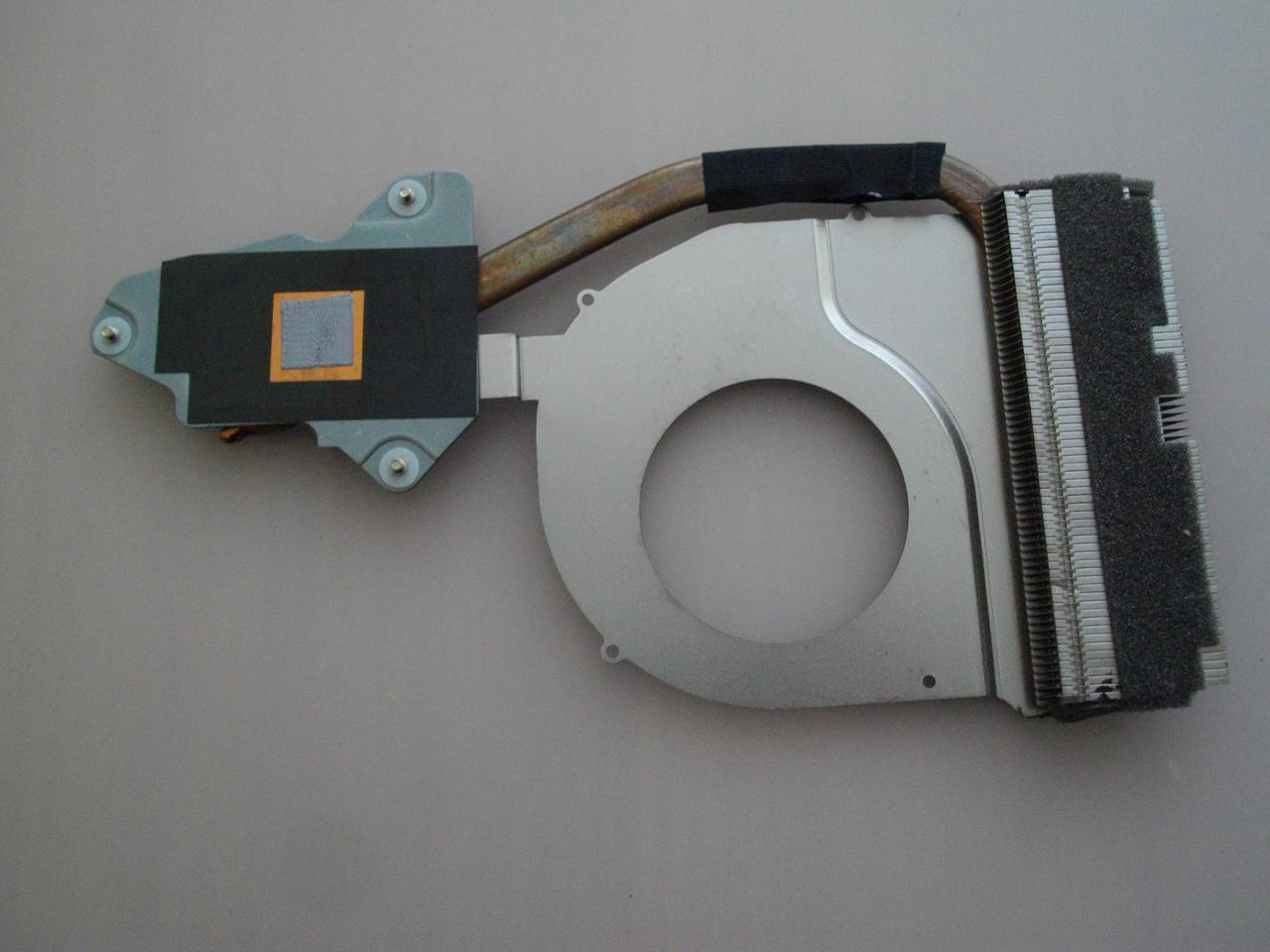Радиатор НОВЫЙ, система охлаждения Acer Aspire E1-522