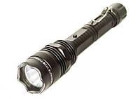 Электрошокер фонарь Police 1108 Titan мощный