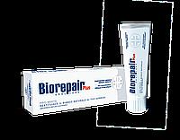 """Зубная паста профессиональная BioRepair PRO White NEW """"Отбеливание и защита"""", 75 мл"""