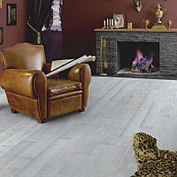 Avatara Floor A01 Сплавная древесина серовато-белая Pure Edition 1633