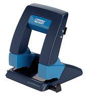 Дырокол Rapid Supreme Press Less SP30 blue