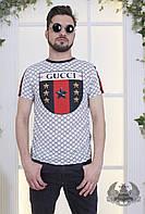 Футболка мужская РО1142, фото 1
