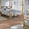 Avatara Floor A10 Груша дымчато-коричневая Pure Edition 1363 ламинат