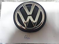 Емблема значок на багажник Volkswagen VW Passat, Jetta задня 90 мм