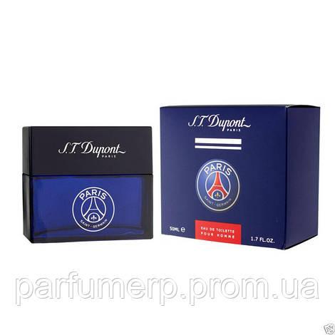 Dupont Paris Saint Germain 50ml - Оригинал!!!