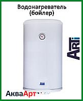 Водонагреватель Arti  WH Cube Comby 120L/1тэн 2 теплообменника