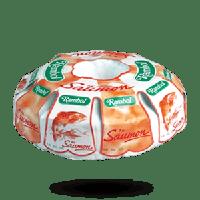 Сыр Bongrain Рамболь с лососем (режем от 300 грамм)
