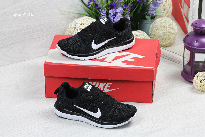 876dca1a Женские кроссовки для спорта Nike Free Run 4.0: продажа, цена в ...
