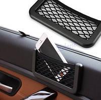 Сетка-карман в салон автомобиля