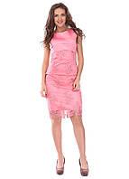 Женское коктейльное платье Размер 42
