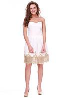 Женское выпускное платье Размер 46