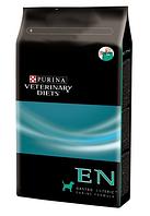 Purina (Пурина) Veterinary Diets EN Корм для собак Лечение заболеваний ЖКТ, 1,5 кг