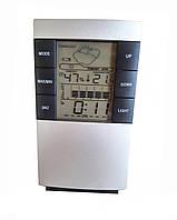 Метеостанция DS-3210 Часы, фото 1