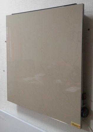 Venecia обогреватель керамический с электронным терморегулятором ПКК 700Е (60x60)