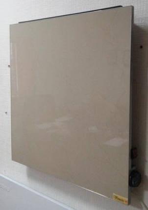 Venecia обогреватель керамический с электронным терморегулятором ПКК 700Е (60x60), фото 2