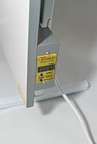 Venecia обогреватель керамический с электронным терморегулятором ПКК 700Е (60x60), фото 3