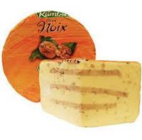 Сыр Bongrain Рамболь с орехами (режем от 300 грамм)