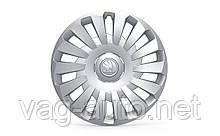 """Ковпак колеса 6.0 J x 16"""" Nordic для Skoda Octavia A7"""