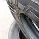 Шины б.у. 225.75.r16с Nokian WRS 3 Нокиан. Резина бу для микроавтобусов. Автошина усиленная. Цешка, фото 4